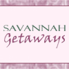 Savannah Getaways, Carolina Getaways logo