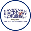 Savannah Riverboat Cruises logo