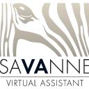 SAVANNE logo