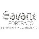 Savant Portraits LLC logo