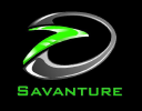 SAVANTURE, Inc. (www.savanture.com) logo