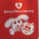 Save A Rescue logo icon