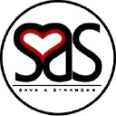 Save A Stranger Inc. logo