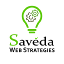 Saveda Web Strategies logo