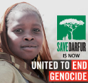 Save Darfur Coalition logo