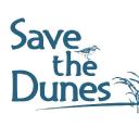 Save the Dunes logo