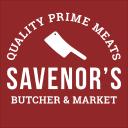 Savenors logo