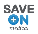 Save On Medical logo icon