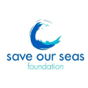 Save Our Seas Foundation logo