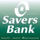 Savers Bank logo
