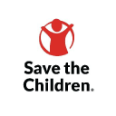 Save the Children US Company Logo