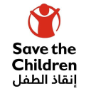 Save The Children Jordan logo