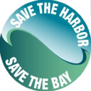 Save the Harbor/Save the Bay logo