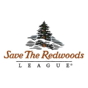 Save The Redwoods League logo icon