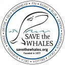 Save The Whale logo