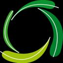 SaviaSoft Crea tu Software logo