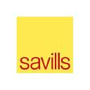 Savills Singapore logo