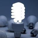 Saving Light Bulbs logo icon