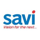 Savi Vision Pvt. Ltd. logo