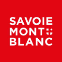 SAVOIE MONT BLANC TOURISME logo