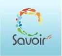 Savoir.fr logo