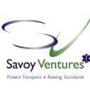Savoy Ventures Ltd logo