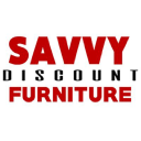 Savvy Discount Furniture logo icon