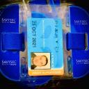 SavySec Security Services logo