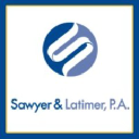 Sawyer & Latimer, P.A. logo