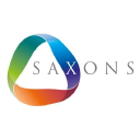 Saxons Training Facilities logo