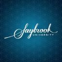 Saybrook University logo