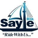Sayle Oil Companies logo