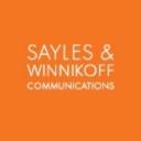 Sayles & Winnikoff Communications logo