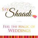 SayShaadi.com logo