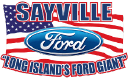 Sayville Ford logo