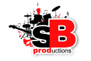 SB Productions logo