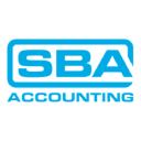 SBA Small Business Accounting New Zealand logo
