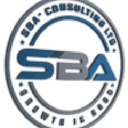 SBA * Consulting, LTD logo