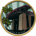 Santa Barbara Bowl Foundation logo icon