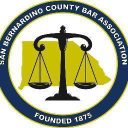Santa Barbara County Bar Association logo