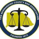 Santa Barbara County Bar Association logo