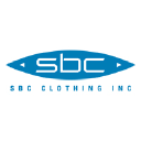 SBC Clothing Inc. logo