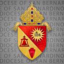 Diocese Of San Bernardino logo icon