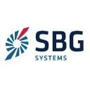 SBG Systems S.A.S. logo
