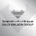 Saudi Binladin Group logo icon