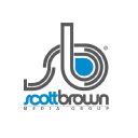 Scott Brown Media Group logo
