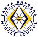 Santa Barbara Middle School logo