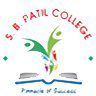 S.B. PATIL COLLEGE OF SCIENCE & COMMERCE logo