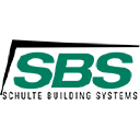 Schulte Building Systems Company Logo