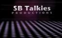 SB Talkies Productions logo